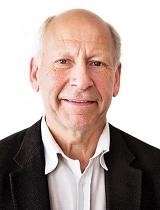 Erik Holtedahl in Scanteam